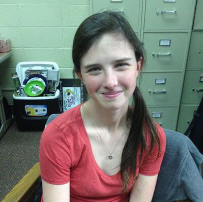 Abby Quinlan