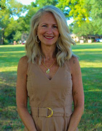 Vicki Asher