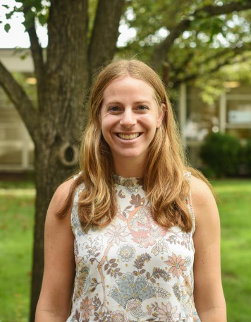Faculty Spotlight: Alana Seidenberg