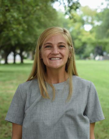 Faculty Spotlight: Molly Schmeidler