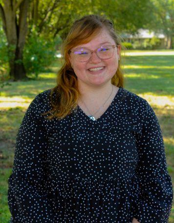 Faculty Spotlight: Katlin Gardner